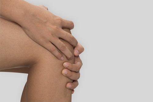 Opération du genou
